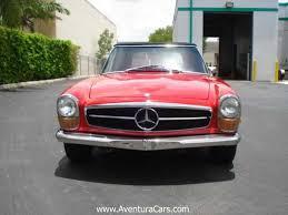 classic mercedes convertible 1971 mercedes benz 280sl pagoda u2013 sold u2013 aventuracars