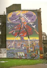 What Is A Mural by London Mural Preservation Society U0027s Blog Working To Protect