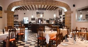 El Patio Resturant Osteria El Patio Buenisimo All About Mallorca