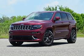 jeep srt 2011 driven 2016 jeep grand cherokee srt carfax blog