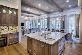 kitchen with wood cabinets 53 high end contemporary kitchen designs with natural wood