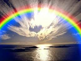 imagenes de arcoiris the meaning and symbolism of the word arcoiris es