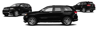 2016 Jeep Grand Cherokee 4x2 Summit 4dr Suv Research Groovecar