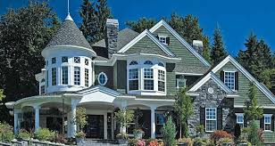 Queen Anne Style House Plans Queen Anne House Style History House Interior