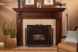 Mantel Shelf Woodworking Plans by Fireplace Mantels Dura Supreme Cabinetry