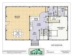 Sips Floor Plans Quadruplex Floor Plans Crtable