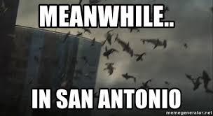 Sharknado Meme - meanwhile in san antonio sharknado meme generator