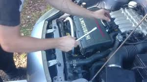 mitsubishi fto engine how to remove air con condenser in a mitsubishi fto youtube