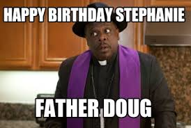 Doug Meme - meme creator a haunted house father doug meme generator at