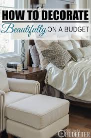how to decorate new house 6 step system to decorate beautifully on a budget