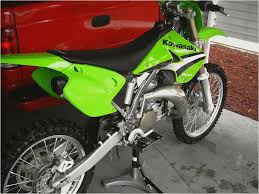 2005 kawasaki kx 125 u2013 used 2005 kx 125 at motorcyclist magazine