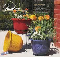 glazetone planters bring new buzz to container planters