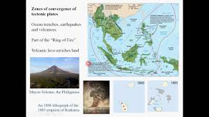 Southeast Asia Physical Map by Geog333 Lecture Physical Geography Of Southeast Asia 1 Youtube