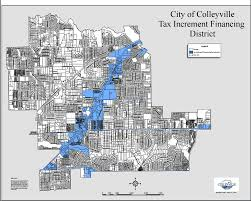 Tax Map City Maps City Of Colleyville