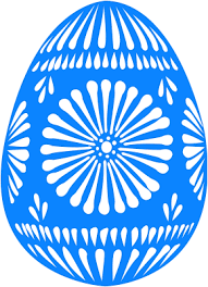 blue easter eggs easter egg blue easter eggs color eggs white design