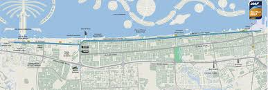 Dubai India Map by Road Closures On Friday For Dubai Marathon Gulfnews Com