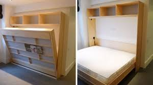 Freestanding Murphy Bed Frame Wall Bed Mechanisms For Beds Within Wall Bed Frames Ideas