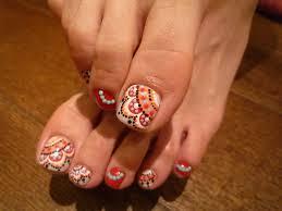 best 25 toenail designs fall ideas on pinterest fall pedicure