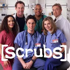 Seeking Season 1 Itunes Image Season 5 Itunes Artwork Jpg Scrubs Wiki Fandom Powered