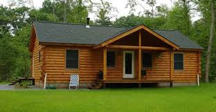 ranch style log home floor plans 960 sqft ranch style log cabin see the the floor plans
