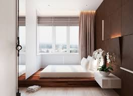 Warm Modern Interior Design - Simple and modern interior design
