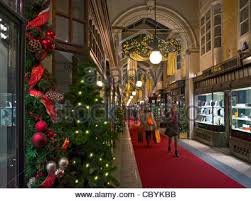 Christmas Decorations Shops In Uk by Burlington Arcade Piccadilly London Christmas Decorations Winter