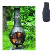 Blue Rooster Chiminea Review 23 Top Wood Burning Chimineas