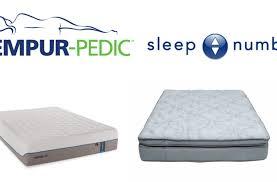 Sleep Number Bed Review Tempurpedic Vs Sleep Number Best Mattress Reviews