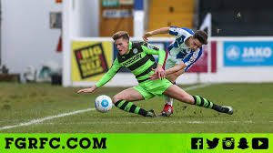 vauxhall lookers forest green rovers on twitter