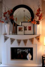 Tips On Decorating Your Home Tips On Decorating Your Fireplace Mantel Blissfully Domestic