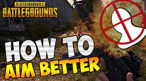 pubg hold to aim how to aim better in playerunknown s battlegrounds aiming guide