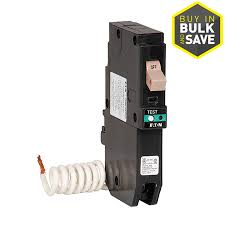 Heavy Duty 15 Amp 2 by Shop Eaton Type Ch 15 Amp 1 Pole Combination Arc Fault Circuit