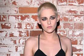 why kristen stewart u0027s buzz cut is liberating for women