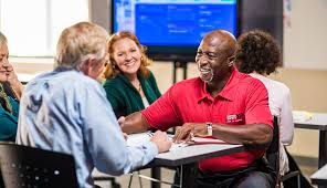 senior driving class aarp driver safety online and classroom courses