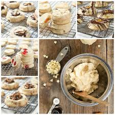 back to basics easy icebox shortbread cookies recipe hello
