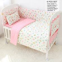 popular crib bumper pattern buy cheap crib bumper pattern lots