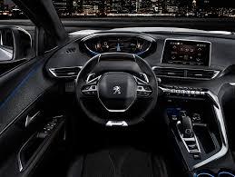 Design Ideas Likewise Peugeot  Interior On Allure Interior - Interior car design ideas