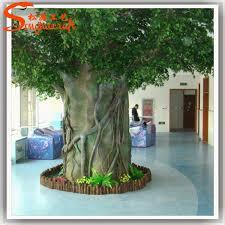 make cheap artificial trees size artificial indoor big