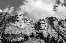 Mt Rushmore Map Mt Rushmore National Memorial Best Photo Spots
