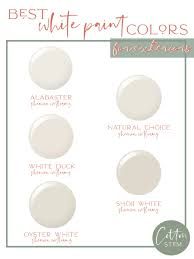 is sherwin williams white a choice for kitchen cabinets the 5 white exterior paint colors we tested cotton stem