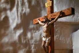 catholic wall crucifix anti catholic whoppers caring catholic convert