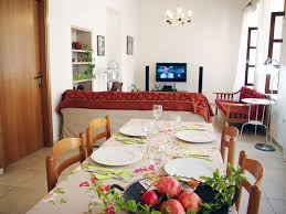 two storey house with roof garden in old town rethymnon best