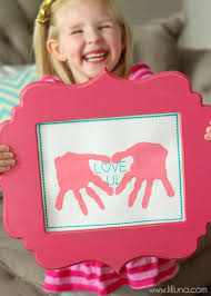 very cute diy mother u0027s day gift you can make with your child shop