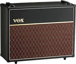 vox ac30 2x12 extension cabinet amazon com vox v212c guitar extension cabinet 2x12 musical