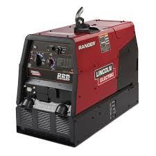 lincoln ranger 225 engine welder generator k2857 1 u2022 3 429 00