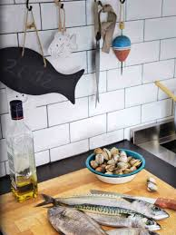 cuisine style bord de mer le style bord de mer collection décoration editions