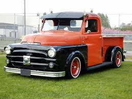 dodge truck parts for sale 53 dodge great on the repaint and