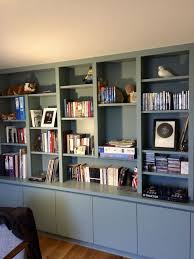 Adjustable Bookcase Strips Custom Made Bookcases The Bookcase Co