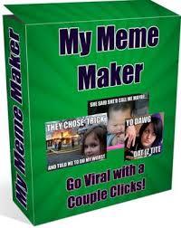 My Meme Maker - my meme maker