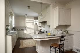 american olean for a contemporary kitchen with a galley kitchen